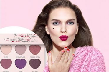 Wanted: collection of Kiko Milano Valentine's Day