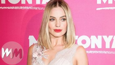 Margot Robbie will play a very unusual role in the life