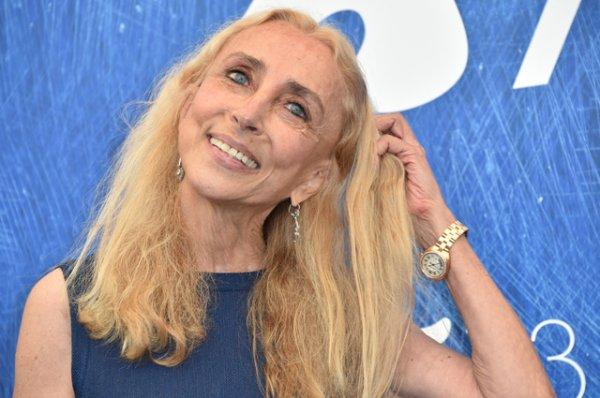Наряды бывшего главного редактора итальянского Vogue Франки Соццани выставлены на продажу