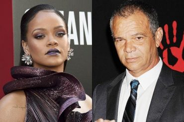 Rihanna has sued her own father