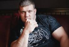 Kirill Sarychev: wife, personal life