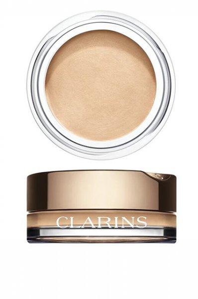 Wanted: коллекция для макияжа глаз и тушь с 4D-эффектом, Clarins