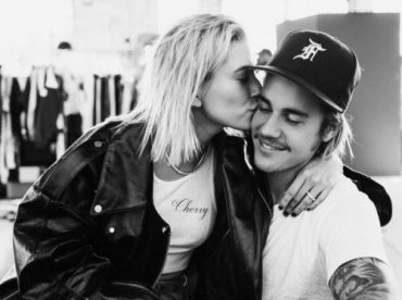 Justin Bieber sang a Serenade Hailey Baldwin on the streets of Beverly hills