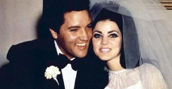 Wife Of Elvis Presley Priscilla. Children of the singer
