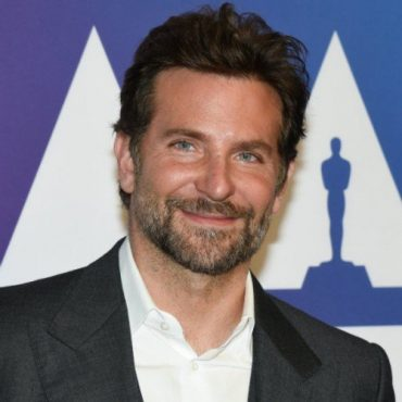 Bradley Cooper sees in her daughter her father