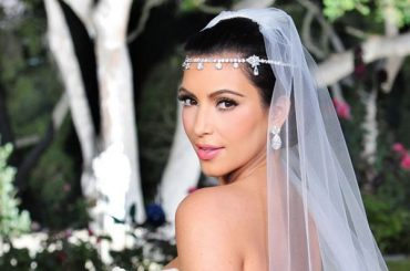 Beauty digest: make-up-line, Kim Kardashian for brides to combs for dogs