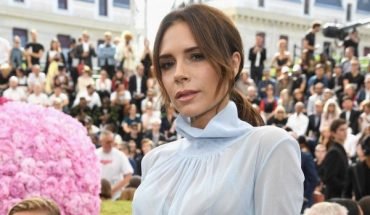 Victoria Beckham no longer uses the skin of exotic animals for their collections