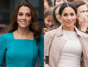Why Kate Middleton missed a baby shower Meghan Markle?