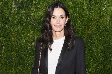 "Courteney Cox explained why he stopped stabbing fillers: ""I didn't like him"""