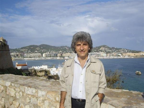 Simon Osiashvili: wife, personal life