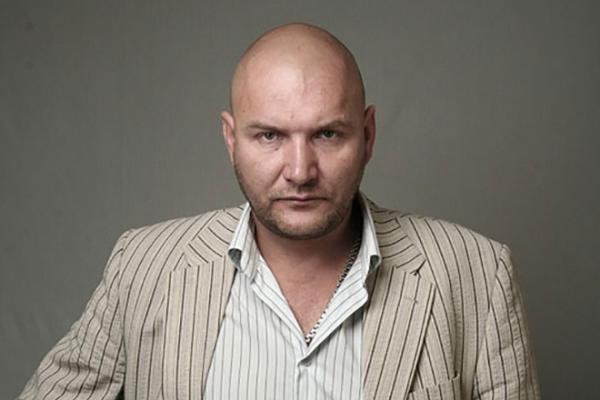 Dmitriy Bykovskiy-Romashov: wife, family, personal life