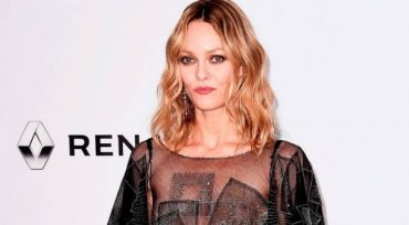 Much older than his years: new pictures of Vanessa Paradis without makeup disappointed fans