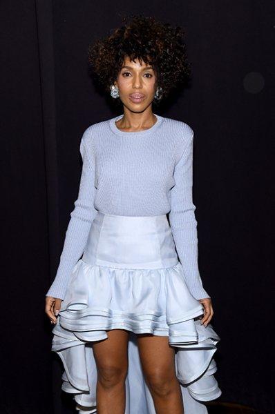 Неделя моды в Нью-Йорке: Джиджи Хадид, Шейлин Вудли, Катя Клэп и другие на показе Marc Jacobs осень-зима 2019/2020