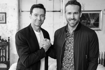 Hugh Jackman offended Ryan Reynolds in its advertising!