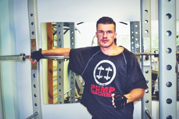 Vyacheslav Fresh: personal life, wife