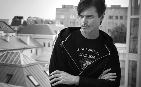 Igor Grigoryev: personal life, wife