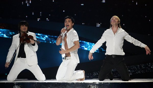 Стало известно, кто будет представлять Россию на «Евровидении-2019»
