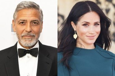 More and more celebrities stand up for Meghan Markle