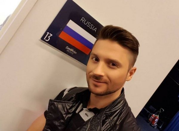 Букмекеры определились с итоговым местом Сергея Лазарева на «Евровидении-2019»