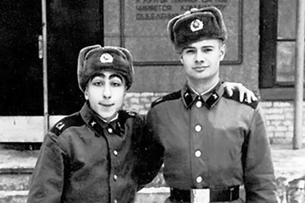 Igor Mamenko wife, children. Personal life