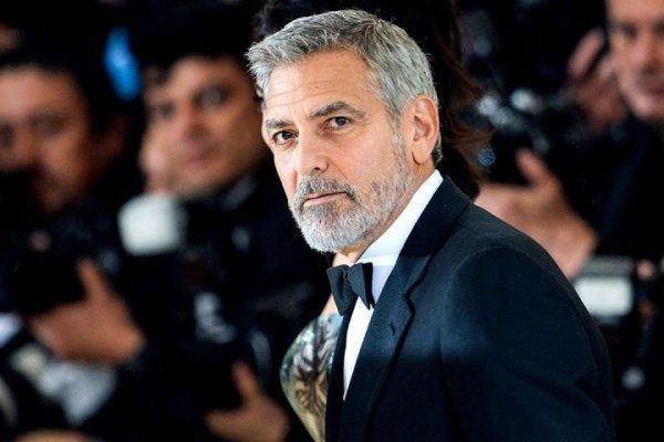 Как Леди Ди: Джордж Клуни сравнил Меган Маркл с принцессой Дианой