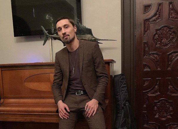 Дима Билан поведал о своей операции