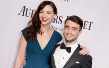 Daniel Radcliffe met with the beloved during sex