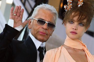 The end of an era: stars reaction on the death of Karl Lagerfeld