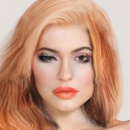 Бьюти-дайджест: от макияжа, созданного искусственным интеллектом, до свечи Tinder