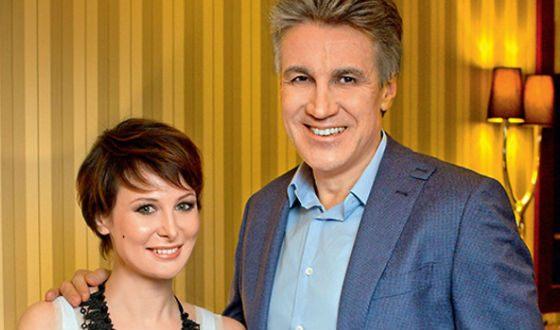 Alexey Pimanov: personal life (wife, children)