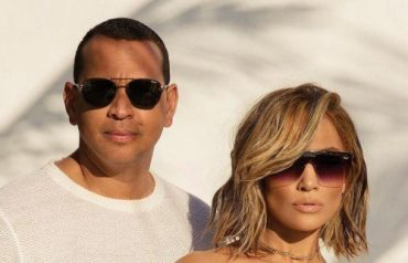 Barack Obama congratulated Jennifer Lopez and Alex Rodriguez engagement