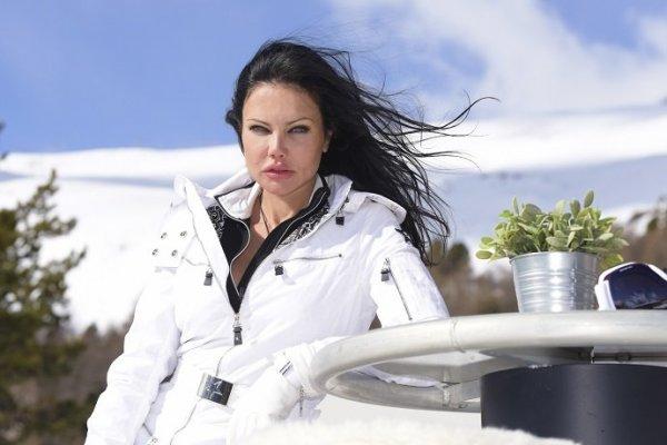 "Елена Галицына дала совет тем, кому ""нечем"" заняться зимой"