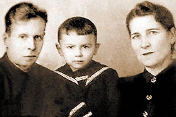 Valery Leontiev: wife, children