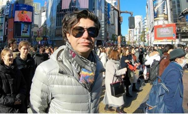 Nikolay Tsiskaridze: personal life (wife, children)