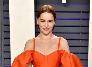 Emilia Clarke almost died because of stroke