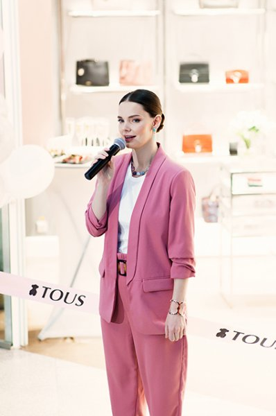 Модный дайджест: от Елизаветы Боярской на открытии бутика до нового дресс-кода королевских скачек