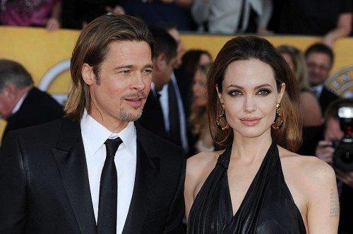 Брэд Питт и Анджелина Джоли наконец-то разведутся!