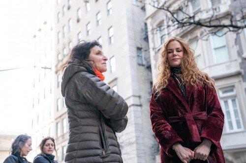 Младшие дочери Николь Кидман снимаются с ней в сериале