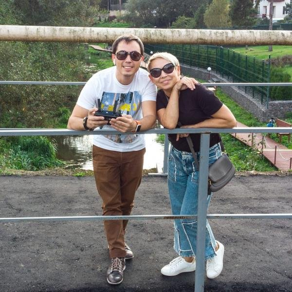 Rodion Gazmanov: personal life (wife, children)