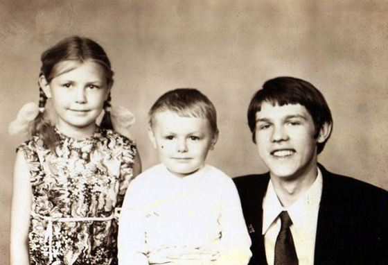 Alexander Novikov (his wife and children, family). Personal life