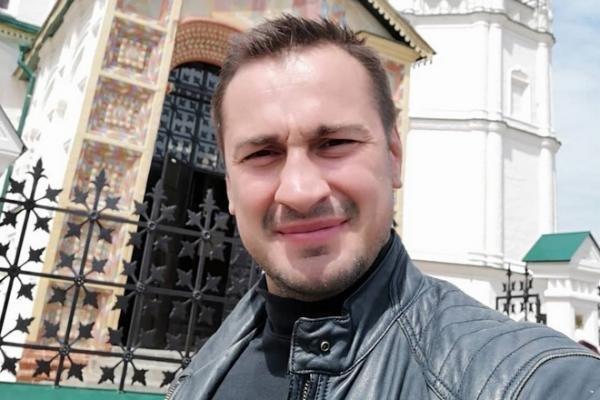 Dmitry Nosov: wife, personal life