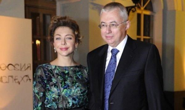 Первое интервью Божены Рынски после суицида мужа: «Я очень хочу к Игорю»
