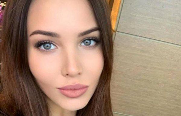 Анастасия Решетова повздорила с подписчицей