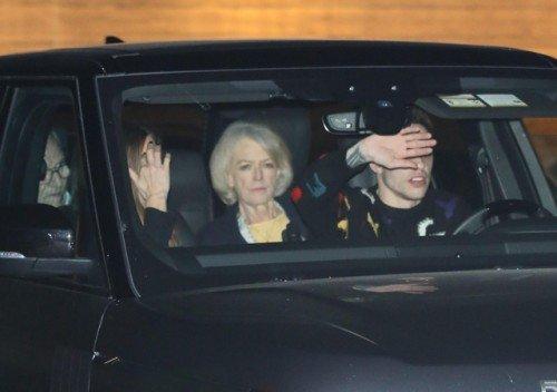 Кейт Бекинсейл познакомила Пита Дэвидсона с мамой