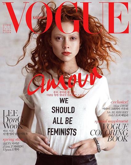 Модель Chanel и Louis Vuitton Натали Вестлинг совершила каминг-аут как трансгендерный мужчина