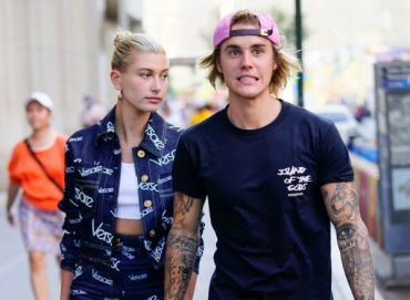 Spouse Justin Bieber Hailey Baldwin starred in a beach photo shoot