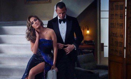Алекс Родригес изменял Дженнифер Лопес?