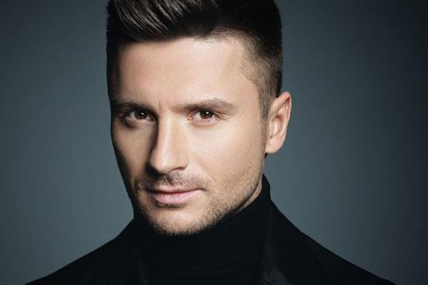 What happened to the brother Sergey Lazarev