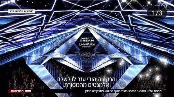 «Евровидение-2019» могут отменить