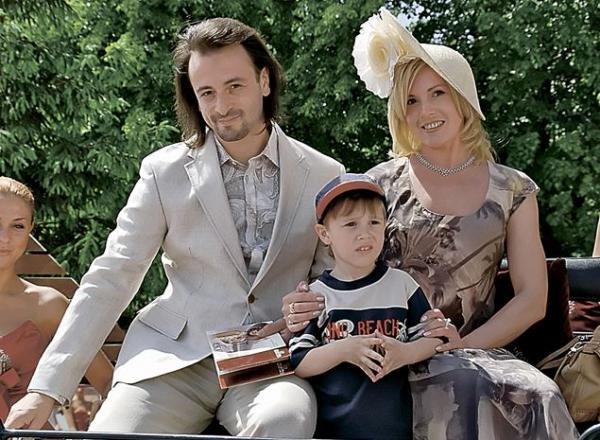 Ilya Averbukh: personal life (wife, children)